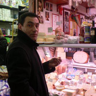 Chees Market Milano