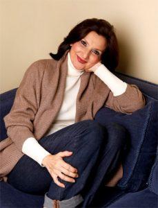 Francine Segan