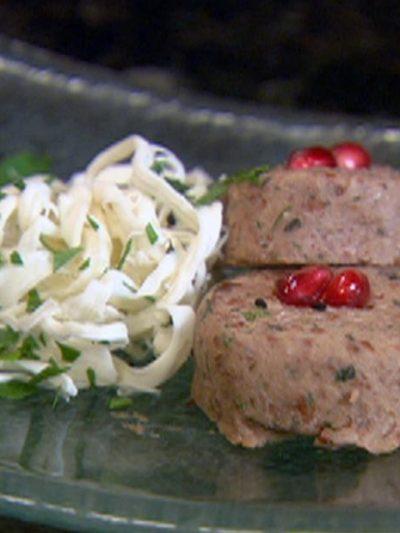 Armenian Bean Pate